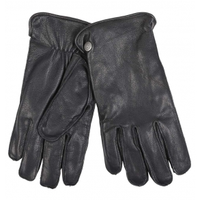 δερμάτινα γάντια Bugatti 21110 Μαύρο