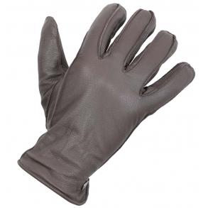 δερμάτινα γάντια Bugatti 21109 Καφέ