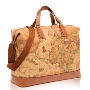 Τσάντα ταξιδίου Alviero Martini BVG284