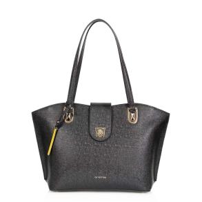 Τσάντα Cromia 1403631 Μαύρο