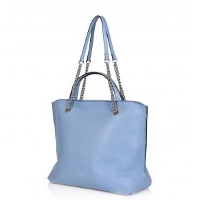 Τσάντα Cromia 1403751NK Μπλε