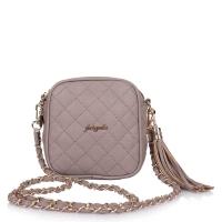 Τσάντα Fragola 008-1 Ροδακινί