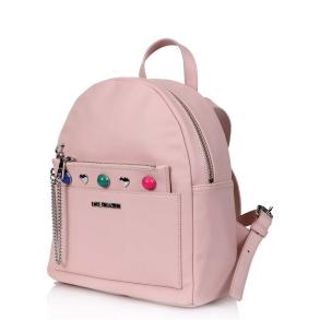 Σακίδιο Love Moschino 4301 Ροζ