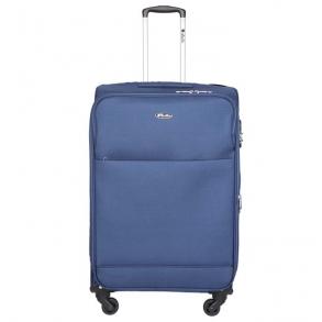 Βαλίτσα DIELLE 785/70 Μεγάλη Μπλε